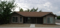 One of our home in Cottonwood
